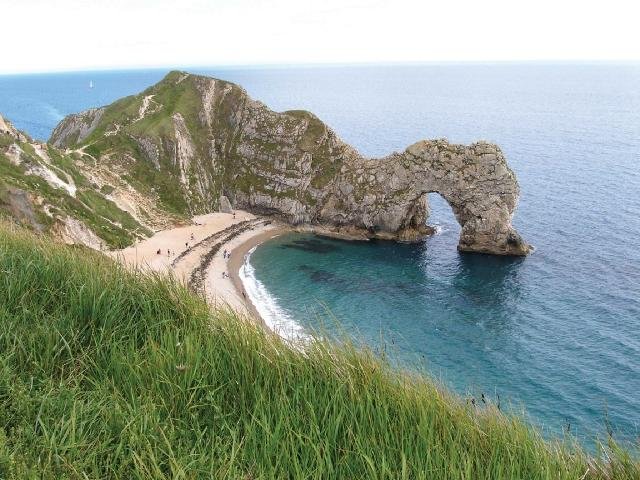photo of Durdle Door